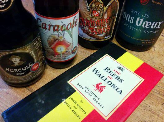 Wallonian oluet
