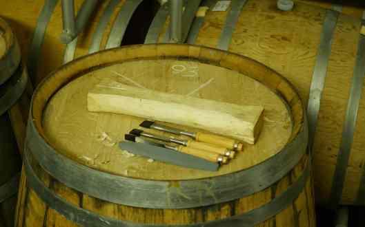 Sori Brewing ja tynnyrin korjausvälineet